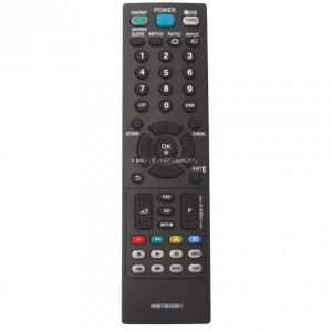 Telecomanda LG Lcd AKB73655861