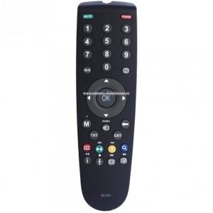 Telecomanda Grundig LCD RC-YC1