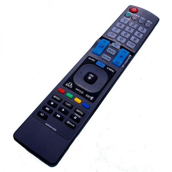 Telecomanda LG LCD AKB72914293
