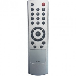 Telecomanda LUSTAR LCD EC-T15