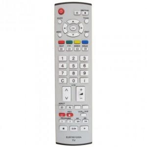 Telecomanda Panasonic LCD EUR7651030A