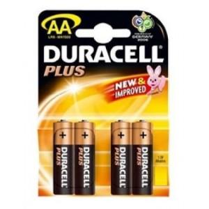 Baterii R6 Duracell