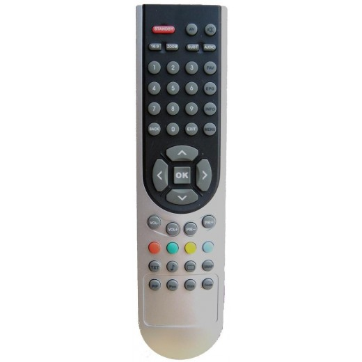 Telecomanda Beko LCD H8B44