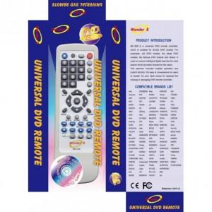 Telecomanda universala DVD RM-230E