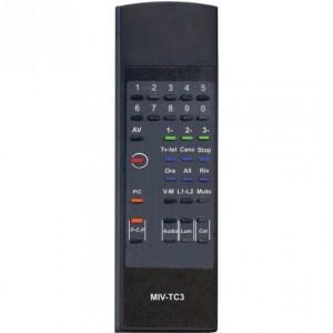 Telecomanda Mivar TC3