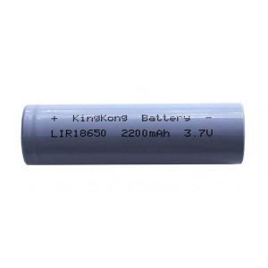 Acumulator 3.7V Lithium 18650 2200mAh