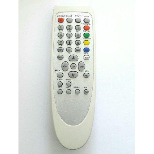 Telecomanda Nipon Calendar TE451NPC