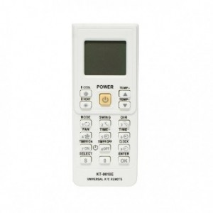 Telecomanda Aer Conditionat KT-9018E