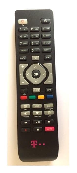 Telecomanda TELEKOM HD Originala FE77TK
