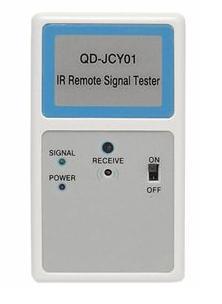 Tester telecomenzi FD5R