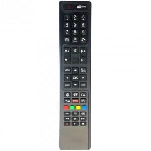 Telecomandă LCD SHARP NETFLIX și YOUTUBE RC4848