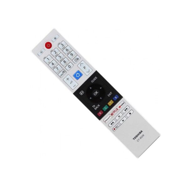 Telecomanda Led Toshiba Smart NETFLIX CT-8528